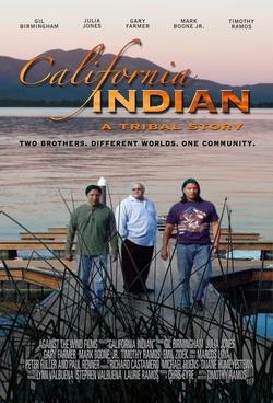 : California Indian