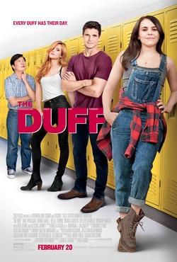 : The DUFF [#ta brzydka i gruba]