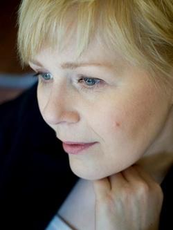 Plakat: Agnieszka Kotlarska