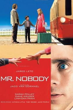 : Mr. Nobody
