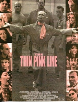 : The Thin Pink Line