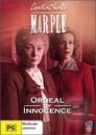 Panna Marple: Próba niewinności