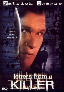 : Listy od zabójcy