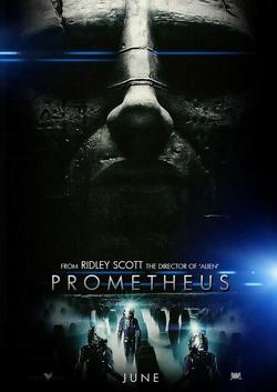 : Prometeusz