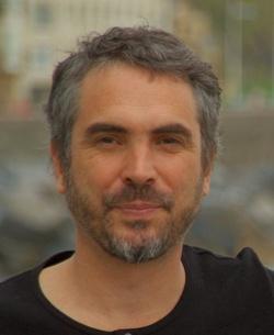 Plakat: Alfonso Cuarón