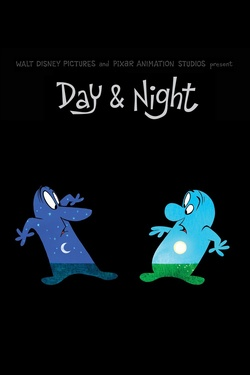 : Noc i dzień