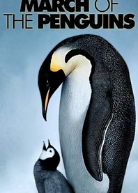 Marsz pingwinów