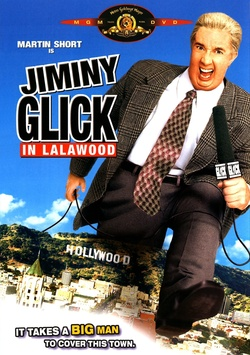 : Jiminy Glick in Lalawood