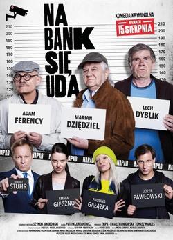 : Na bank się uda