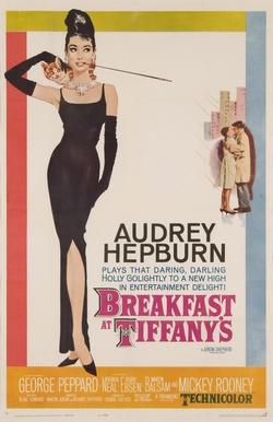 : Śniadanie u Tiffany'ego