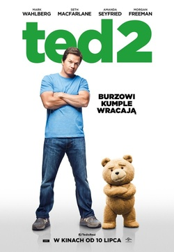 : Ted 2