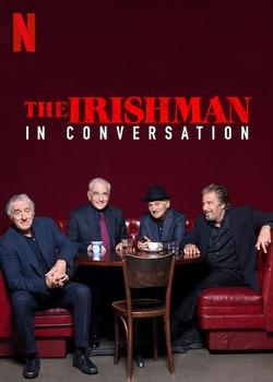 : The Irishman: In Conversation