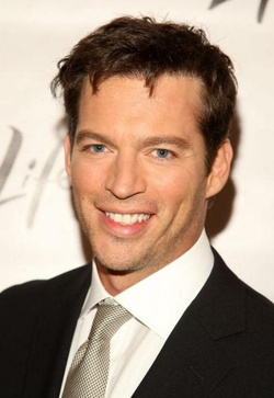 Plakat: Harry Connick Jr.