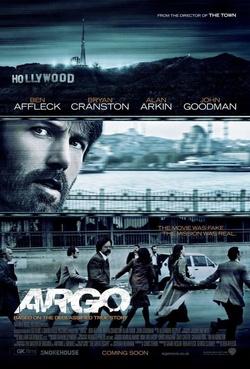 : Operacja Argo