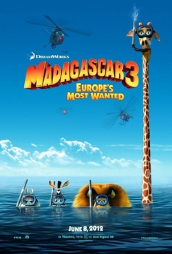 : Madagaskar 3