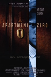 : Apartment Zero