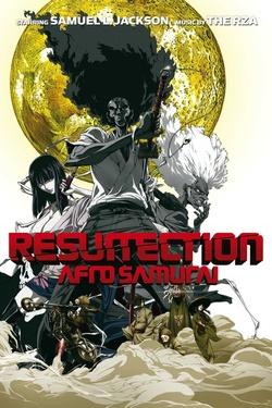 : Afro Samurai: Resurrection