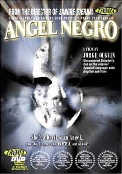 : Ángel negro