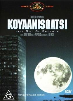: Koyaanisqatsi