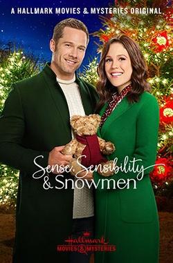 : Sense, Sensibility & Snowmen
