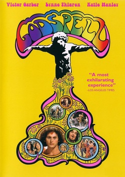 : Godspell: A Musical Based on the Gospel According to St. Matthew