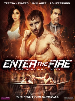 : Enter the Fire