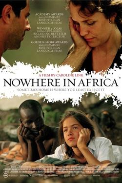 : Nigdzie w Afryce