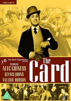 : The Card
