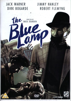 : The Blue Lamp