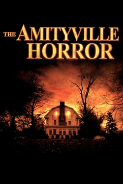 : Horror w Amityville