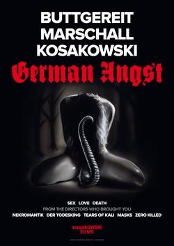 : German Angst