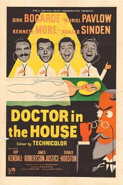 : Doctor in the House