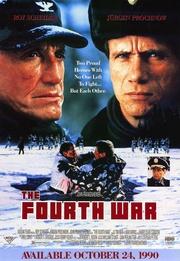 : Czwarta wojna