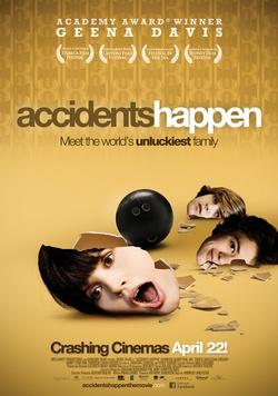 : Wypadki chodzą po ludziach