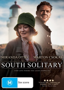 : South Solitary