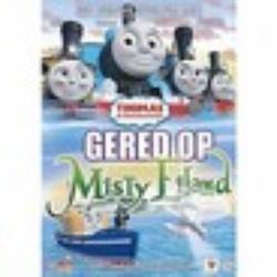 : Thomas & Friends: Misty Island Rescue