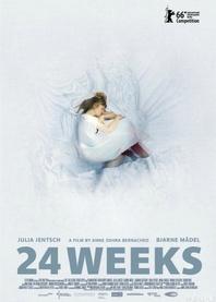 24 tygodnie