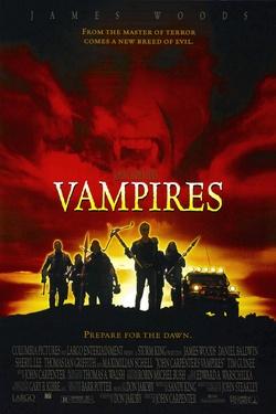 : Łowcy wampirów