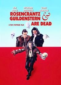 Rosencrantz i Guildenstern nie żyją