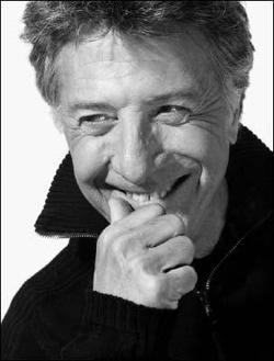 Plakat: Dustin Hoffman