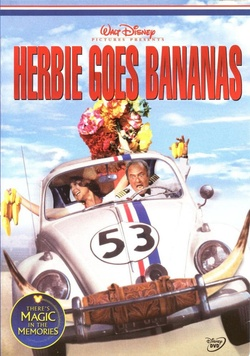 : Herbie Goes Bananas