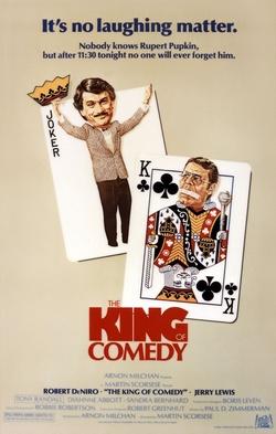 : Król komedii