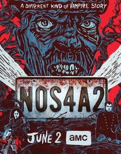 : NOS4A2