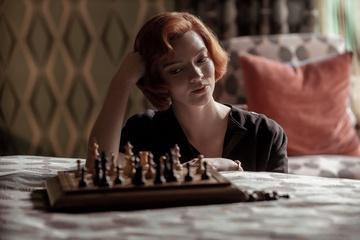 """Oficjalnie: nie będzie kontynuacji """"Gambitu królowej"""""""