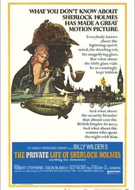 Prywatne życie Sherlocka Holmesa