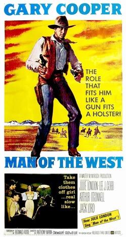 : Człowiek z dzikiego zachodu