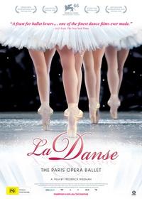 La Danse. Balet Opery Paryskiej