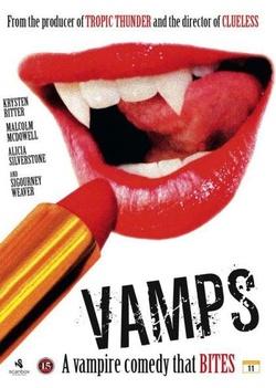 : Vamps