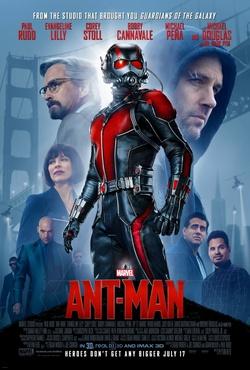 : Ant-Man