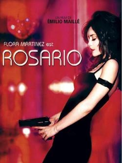 : Rosario Tijeras